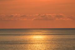 SunSet  Puerto Vallarta (toltequita) Tags: sunset sea sun seascape sol nature clouds landscape mexico puerto atardecer mar jalisco nubes vallarta puertovallarta aturaleza panview