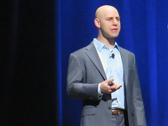 Adam Grant - ASAE Annual Meeting Speaker 2014 in Nashville Tennesse (Peter Hutchins) Tags: adam tn nashville general tennessee grant meeting give take session annual takers asae givers giveandtake adamgrant asae14