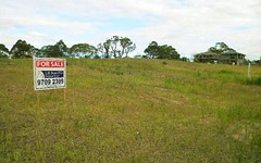 L271 Rowe Drive, Potts Hill NSW