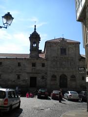 Convento de Madres Mercedarias en Santiago (el_superabuelo) Tags: 2955