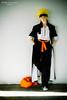 Naruto Uzumaki (btsephoto) Tags: portrait game anime marriott jw lens hotel 1 costume fuji play cosplay den delta x gaming h r convention pro fujifilm naruto fujinon uzumaki con galleria f12 konoha コスプレ 2014 xf 56mm gakuen xpro1 shippū
