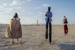 DSC__9716 (Lung S. Liu) Tags: city man black color colour art rock temple playa grace burning dust embrace 2014 caravansary