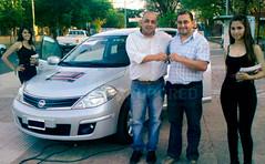 Roly Lleseri-Nissan-TIIDA-La-Rioja-Capital-RedAgromoviles