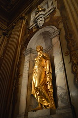 Golden Statue (CoasterMadMatt) Tags: city uk greatbritain family summer england building london english heritage history statue architecture season photography gold golden site nikon rooms photos unitedkingdom britain interior room united capital great royal landmarks property style kingdom august landmark palace structure historic glorious photographs cupola gb georgian british inside kensington baroque georges palaces kensingtonpalace attraction attractions royalfamily 2014 nikond3200 cupolaroom capitalcity d3200 historicroyalpalaces coastermadmatt august2014 coastermadmattphotography gloriousgeorges