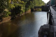 Admiralteysky canal (yushkov evgeniy) Tags: petersburg helios 4082014