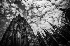 Cologne Cathedral (chrisgj6) Tags: germany cologne northrhinewestphalia