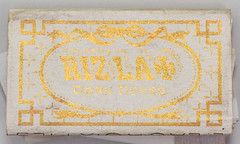Vintage Cigarette Papers