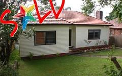 17 Atkins Road, Ermington NSW