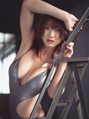 久米小百合 画像5