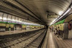 metro (ex-otico) Tags: