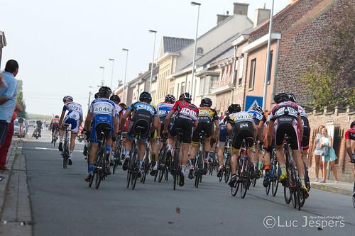 UCI MJ 2.1 Koksijde 134