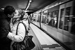 Kärlek på T-Centralen (in explore)