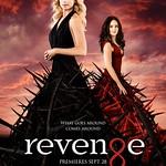 Poster Revenge saison 4