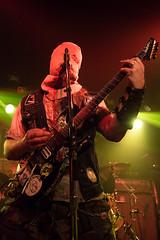 Ghoul (Josh Joyce) Tags: metal concert thrash ghoul doubledoor digestor splatterthrash lastfm:event=3895324
