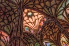 Catedral de Santa Ana, Las Palmas de Gran Canaria (juapero) Tags: las architecture de arquitectura cathedral catedral gran canaria islascanarias palmas canaryisland