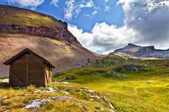 sasso Rosso - bivacco Costanzi (Davide Podetti) Tags: parco rock trekking val di sole trentino naturale bivacco escursione dimaro dolomitidibrenta