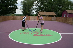 Fun times in The Zone Camp girls 4 (Kars4Kids) Tags: kars4kids sportstherapy thezonecamp