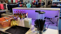 "#HummerCatering #Eventcatering #Adidas #Boostyourrun #Smoothie #Catering #Stuttgart #Breuninger • <a style=""font-size:0.8em;"" href=""http://www.flickr.com/photos/69233503@N08/15181043067/"" target=""_blank"">View on Flickr</a>"