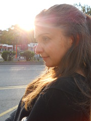 Viley (victoriastoyanova) Tags: street city autumn portrait sky sun color art love nature girl photography town friend europe friendship traffic personal picture bulgaria forever bestie plovdiv photooftheday wayoflife