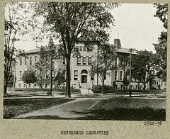 photo album 02928-01-ph38 (Olmsted Archives, Frederick Law Olmsted NHS, NPS) Tags: ohio oberlin oberlincollege