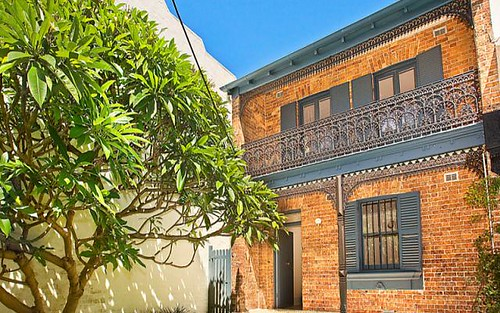 207 Sutherland Street, Paddington NSW