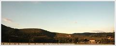 * (Dit is Suzanne) Tags: train river czechrepublic elbe trein tsjechi labe   img0806 views100 img0808 onderwegineuropa ontheroadineurope ditissuzanne canoneos40d    sigma18250mm13563hsm dresdenprague 13062014 dresdenpraag  dresdenpraha