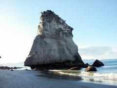 136 - Rocher de Cathedral Cove