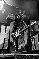 Rob Zombie_MFP_12 (mikefordphoto) Tags: seattle white halloween monster metal river concert zombie rob whiteriver horror john5 piggyd paininthegrass