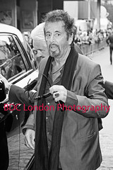 Al Pacino (BDCLondon Photography) Tags: alpacino salomeandwildesalomefilmscreening