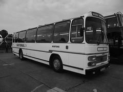 PRO441W (Mortons) 21-09-2014 Duxford Showbus.2 (routemaster2217) Tags: transport duxford imperialwarmuseum iwm showbus2014