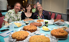 Our Scone Judges