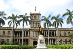 IMG_1268 (Psalm 19:1 Photography) Tags: hawaii oahu diamond head polynesian cultural center waikiki haleiwa laie waimea valley falls