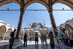 Turkey 2015 (A.Pizzoferrato) Tags: istanbul turkey travel natgeo lonelyplanet explore mediterranean history culture people landscape