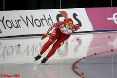 World Cup Kearns Ice Oval 1500m Russian 2-19-2011 (steveellis12) Tags: wordcup