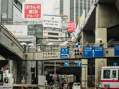 2017年3月27日 (atmo1966) Tags: digitalphotography canon canonpowershots90 tokyo shibuya