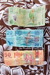 Fidżiańskie Dolary | Fijian Dolars