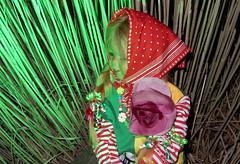 Tivi ... (Kindergartenkinder) Tags: kindergartenkinder fasching karneval gruga park essen parkleuchten grugapark annette himstedt dolls 2017 tivi