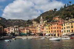 Portofino, Italy (big91mogoro) Tags: nikon d3200 portofino italy italia liguria