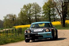 Porsche 914/6 GT - Tour Auto 2010 (Pessou21000) Tags: porsche 914 9146 gt tour auto optic 2000 2010 classic car racing rally rallye peter