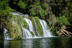 Maraetotara Falls - HDR (Mike_Mulcahy) Tags: maraetotara hawkesbay newzealand nz fuji fujifilm xt1 1855mm hdr