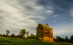 Of Days Past (Matthew Post) Tags: longexposure nightphotography house night canon mine post matthew australia mining queensland tamron 6d monkland retort cooloola gympie 2875mm retorthouse matthewpost