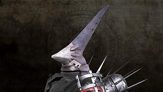 소새크 델타 Siegfried Mask
