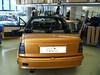 Opel Kadett Bertone Cabriolet mit Verdeck von CK-Cabrio Montage