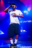 Kendrick Lamar @ The Big Show At The Joe, Joe Louis Arena, Detroit, MI - 06-14-14