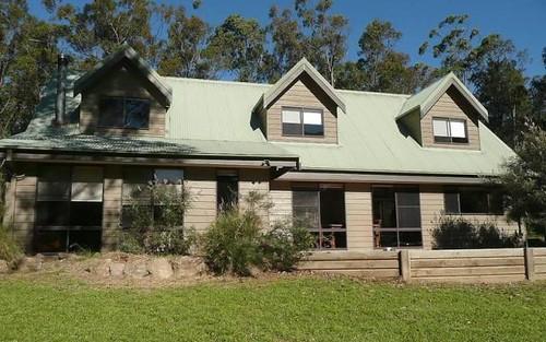 Elrington NSW