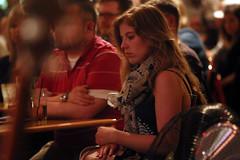 Audience @ Ironwood Stage & Grill. Sled Island 2014. (Sled Island Photo) Tags: canada calgary photo audience alberta 2014 sledisland ironwoodstagegrill caitlindbrown