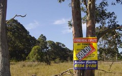 Lot 342 The Lakes Way, Bungwahl NSW