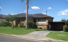 3 Hayward St, Kanahooka NSW