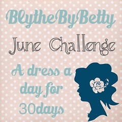 30 dresses in 30 days