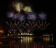 Symphony in the Stars (ddindy) Tags: orlando florida fireworks disney disneyworld waltdisneyworld starwarsweekend starwarsweekends disneyshollywoodstudios symphonyinthestars